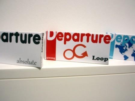 Kit de voyage par Florian Le Gall