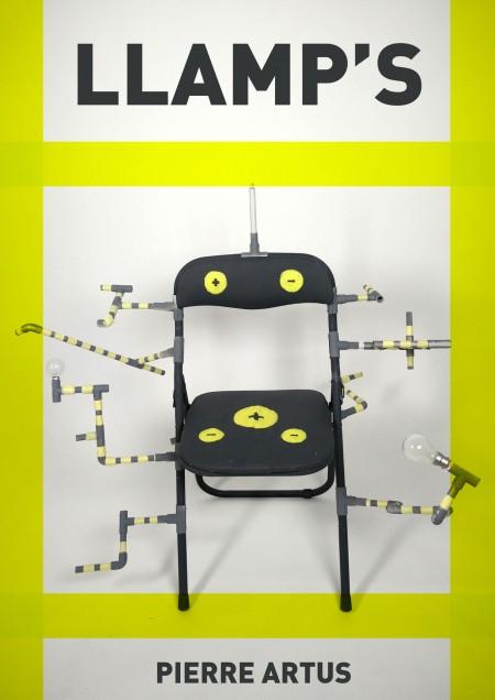 Llamp's par Pierre ARTUS
