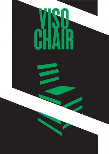 Viso Chair par Martin Ragaigne