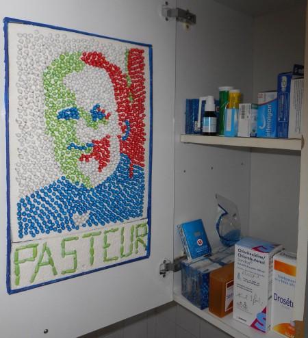 Pasteur Mélanie Bélangé A1A