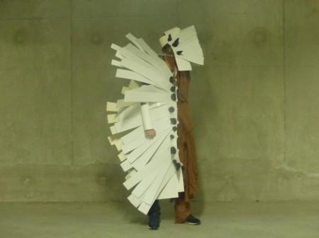 Sculpture corps (2) Luis Borderon A1-A